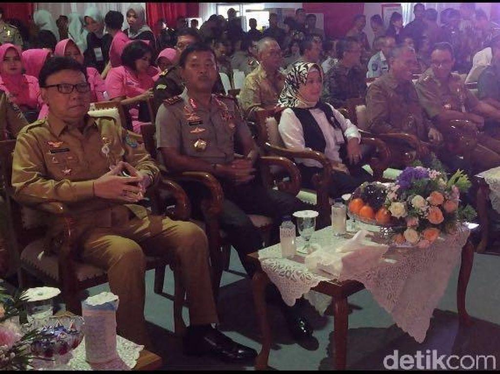 Mendagri Resmikan Samsat Digital di Polda Metro Jaya