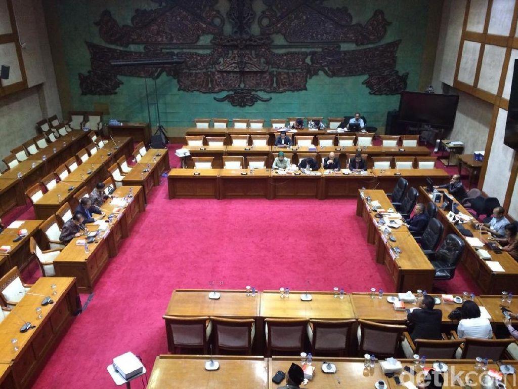 Bahas Calon Gubernur BI, DPR Panggil Rizal Ramli Cs