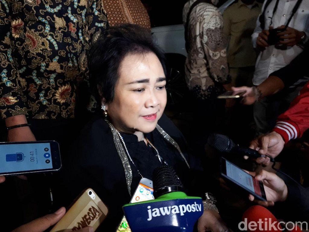 Jokowi Comeback Bagi Sepeda, Rachmawati: Tak Substansial