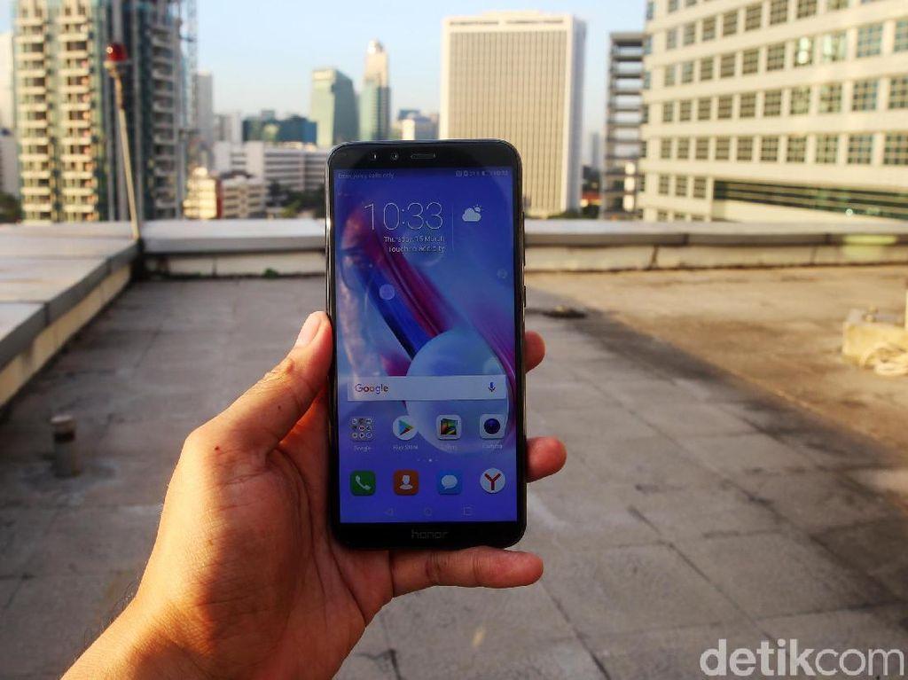 Xiaomi Mau Caplok Ponsel Honor dari Huawei?