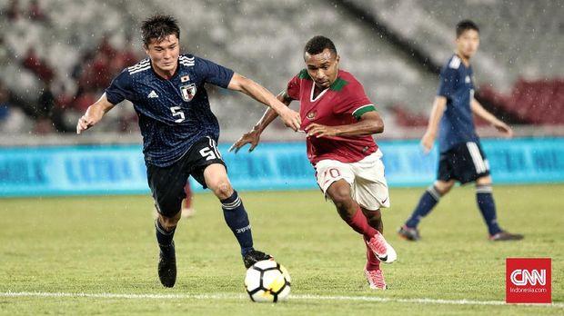 Todd verre membawa angin segar di Timnas Indonesia U-19.