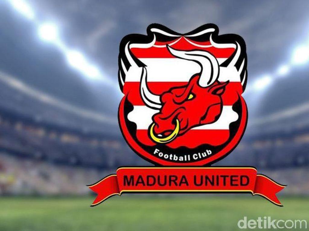 Madura United Bayar Gaji Pemainnya Dua Kali di Bulan Mei