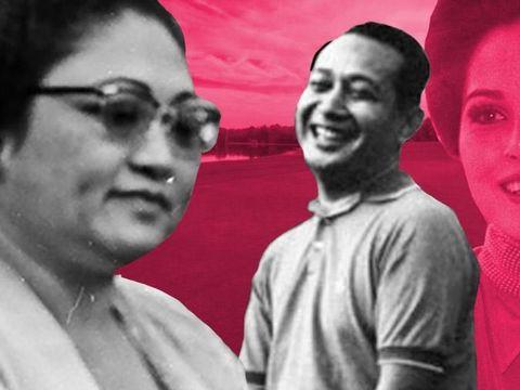 Bantah Ibu Tien Meninggal Ditembak, Tutut Ungkap Detik-detik Kematian Ibunda