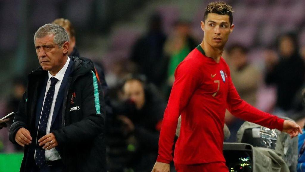 Portugal Pede Atasi Iran, Tapi..