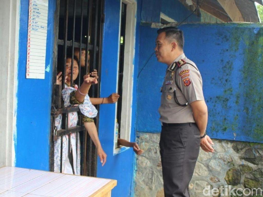 Setop Pasung Orang Gangguan Jiwa di Sukabumi