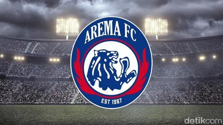 Arema FC Tanpa Penonton sampai Akhir Musim