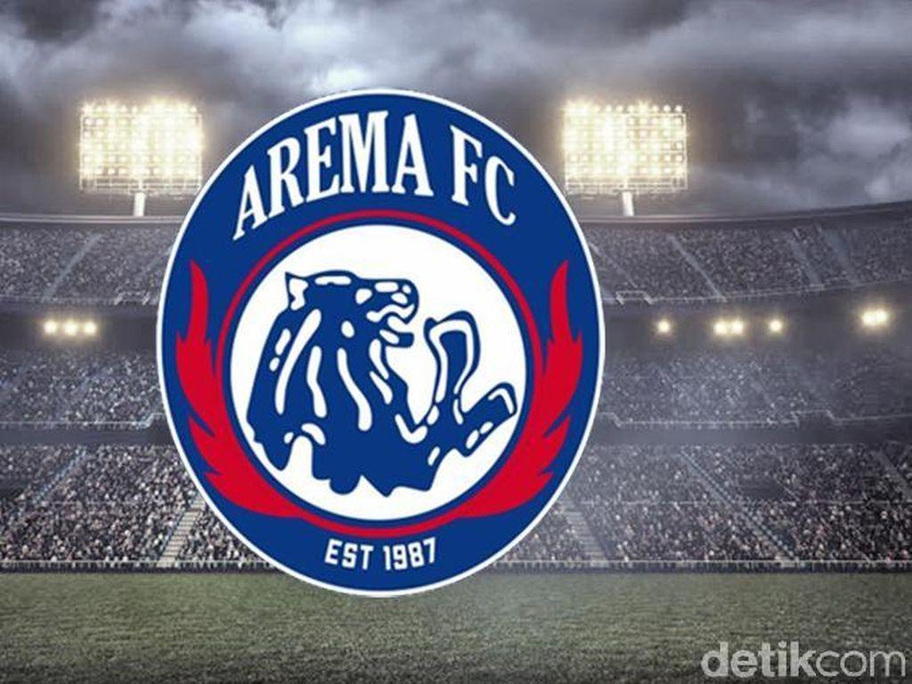 Hasil Liga 1 2018: Arema FC Hajar Perseru Serui 4-1