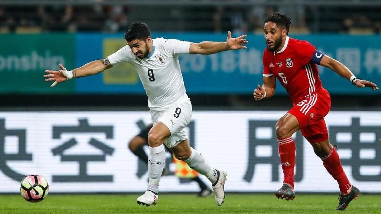 Tim-Tim dengan Laju Tak Terkalahkan Terpanjang Jelang Piala Dunia 2018
