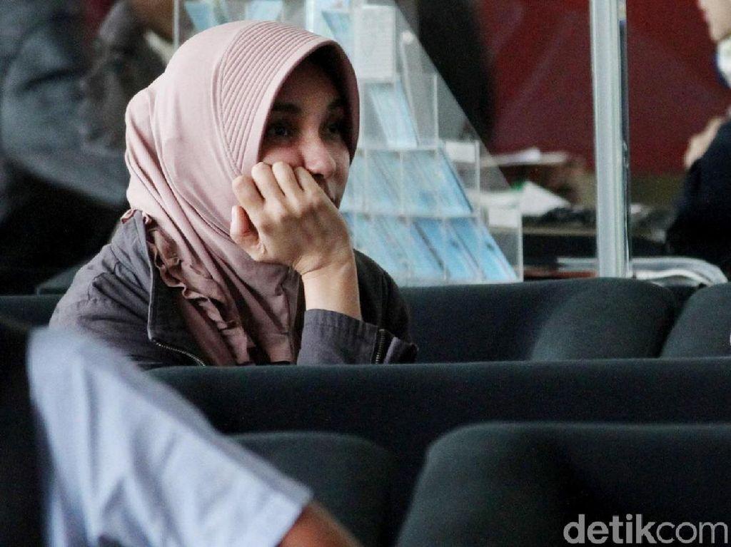 KPK Periksa Cawalkot Malang Ananda