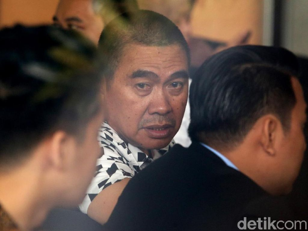 Wali Kota Malang Nonaktif Diperiksa KPK