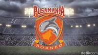 Liga 1 2018 Disetop, Borneo FC Alami Kerugian