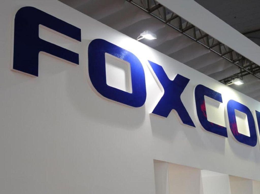 Genjot iPhone Anyar, Foxconn Imingi Bonus ke Pekerja
