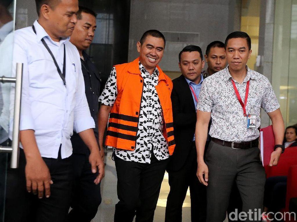 Respons Tim Kampanye atas Penahanan Cawalkot Moch Anton oleh KPK