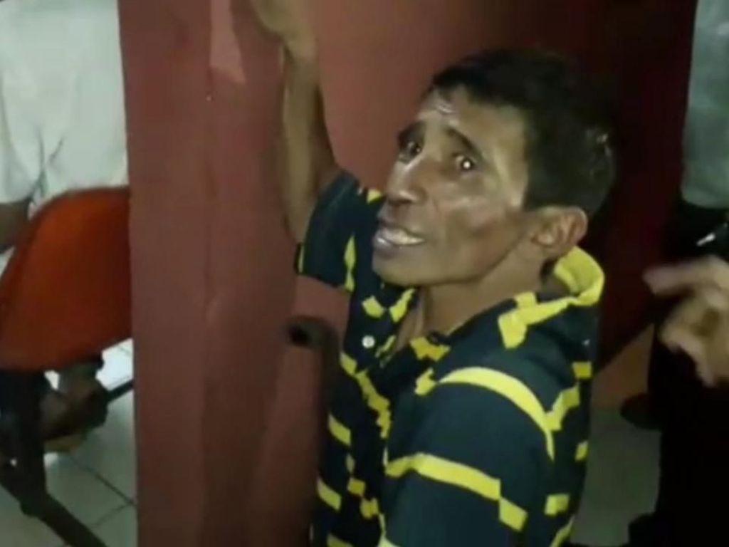 Kejar-kejaran Polisi dan Penjual Motor Bodong di Medsos