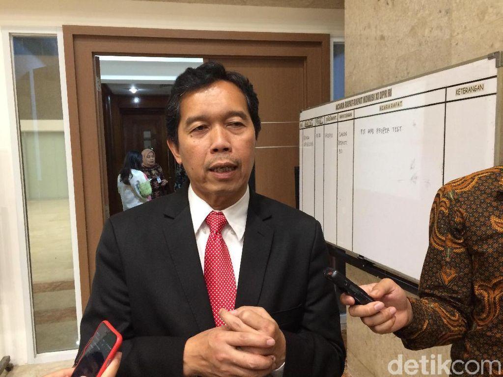 Calon Deputi Gubernur BI Wiwiek Paparkan Tantangan Ekonomi Syariah