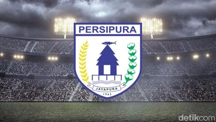 Persipura mempersembahkan kemenangan atas Persija untuk masyarakat Papua. (Foto: Infografis Detiksport)