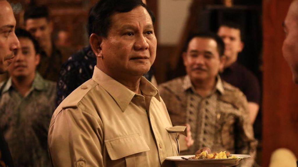 Kandidat Cawapres Prabowo: Anies, TGB, hingga Jenderal Gatot