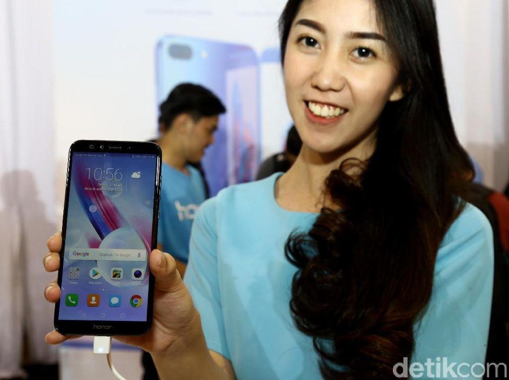 Lepas dari Huawei, Honor Jajaki Kerja Sama dengan Qualcomm