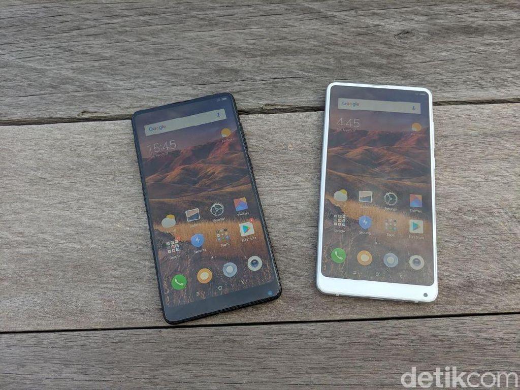 Mi Mix 2S Ikut Dijual di Indonesia, Xiaomi?