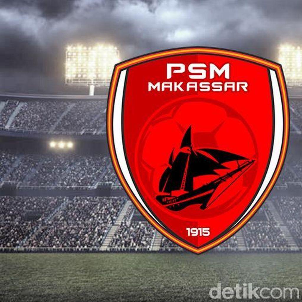 Misi Bangkit PSM Diuji Persija