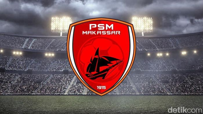 PSM Makassar berhasrat mengakhiri puasa gelar 19 tahun (Infografis Detiksport)