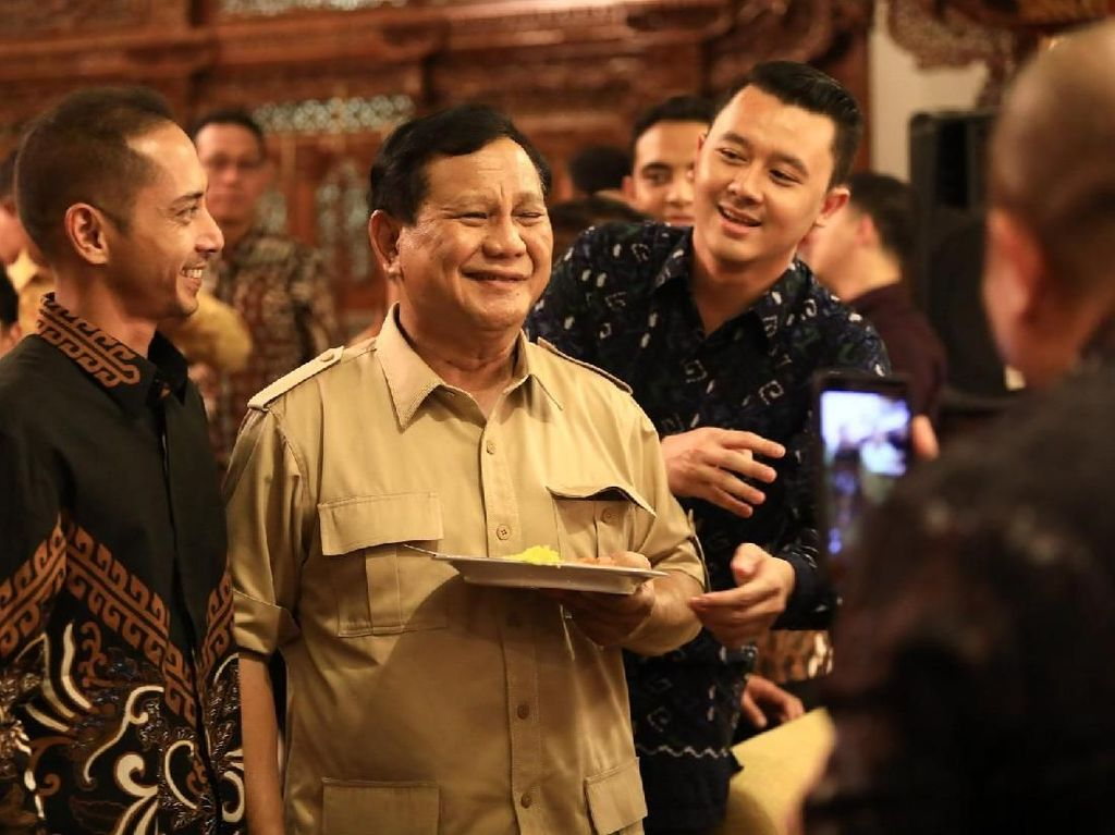 Aher-Anis-Zulkifli Kandidat Terkuat Cawapres Prabowo dari Parpol
