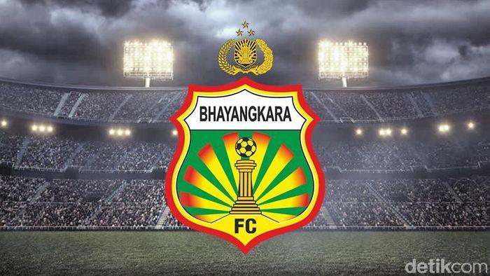 Bhayangkara FC siap revans atas PSM Makassar (Infografis Detiksport)
