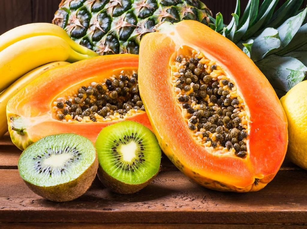 Makan Buah Ini Untuk Sarapan Bisa Cegah Penuaan Dini hingga Cerahkan Kulit