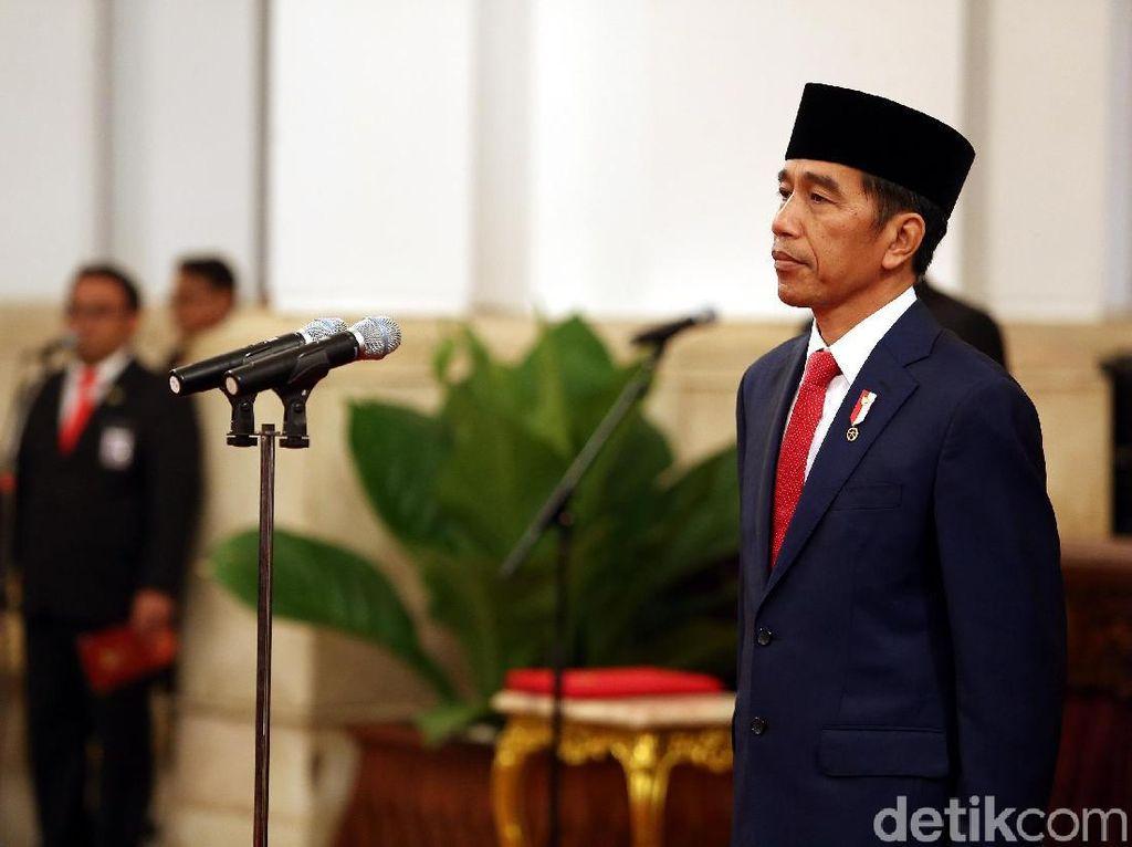Bertemu Presiden Myanmar di Singapura, Jokowi Bahas Rakhine State