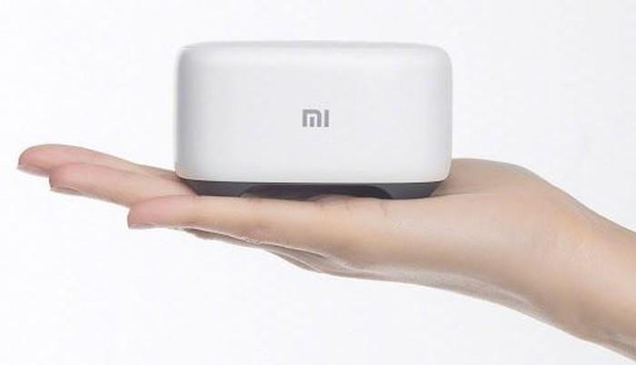 Xiaomi Mi AI Mini. Foto: Xiaomi