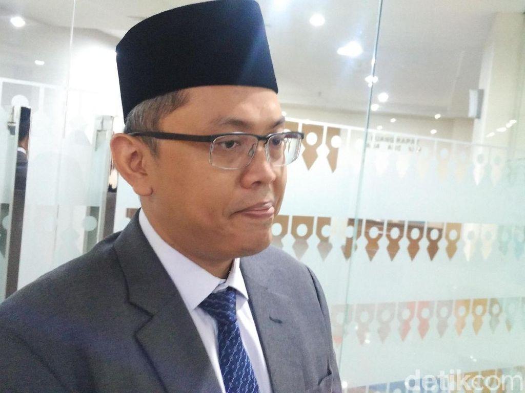 PKS ke Gerindra: Surat Pengajuan Wagub DKI Harus Dibahas Bersama