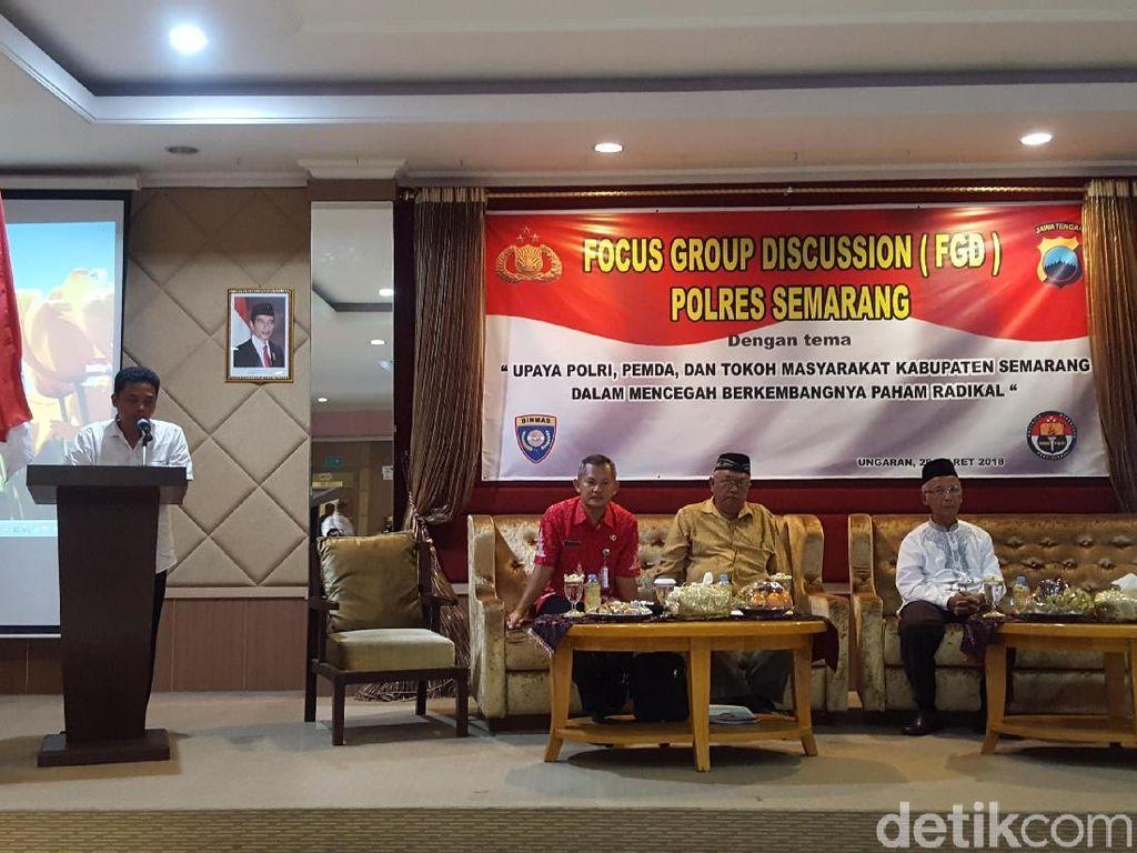 Suburkan Toleransi, Desa di Semarang Ini akan Punya 6 Rumah Ibadah