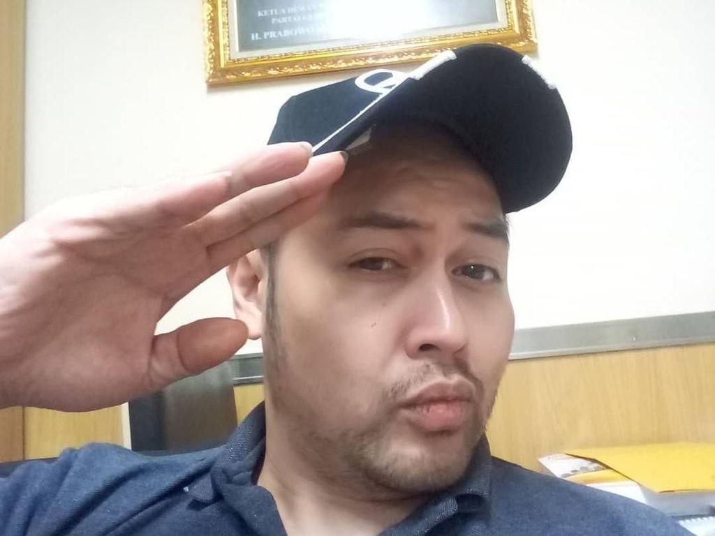 Sosok Arseto Pariadji yang Dipolisikan karena Tuduh Jokowi