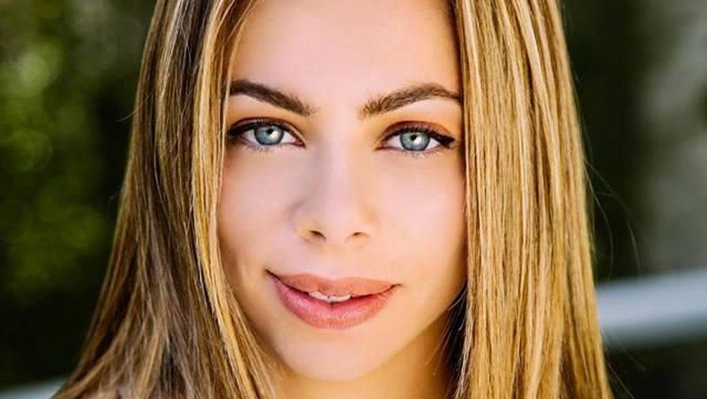 Foto: Model Cantik Macedonia yang Ditemukan Tewas di California