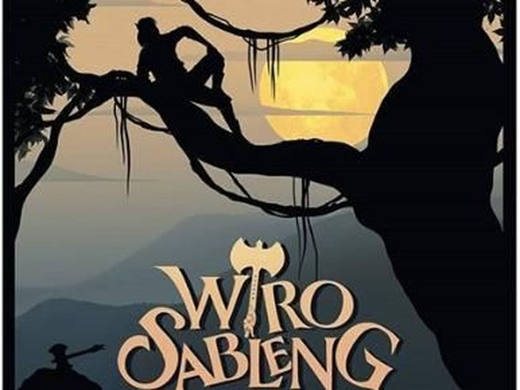 Kata Produser Produksi Film Wiro Sableng Nggak Murah