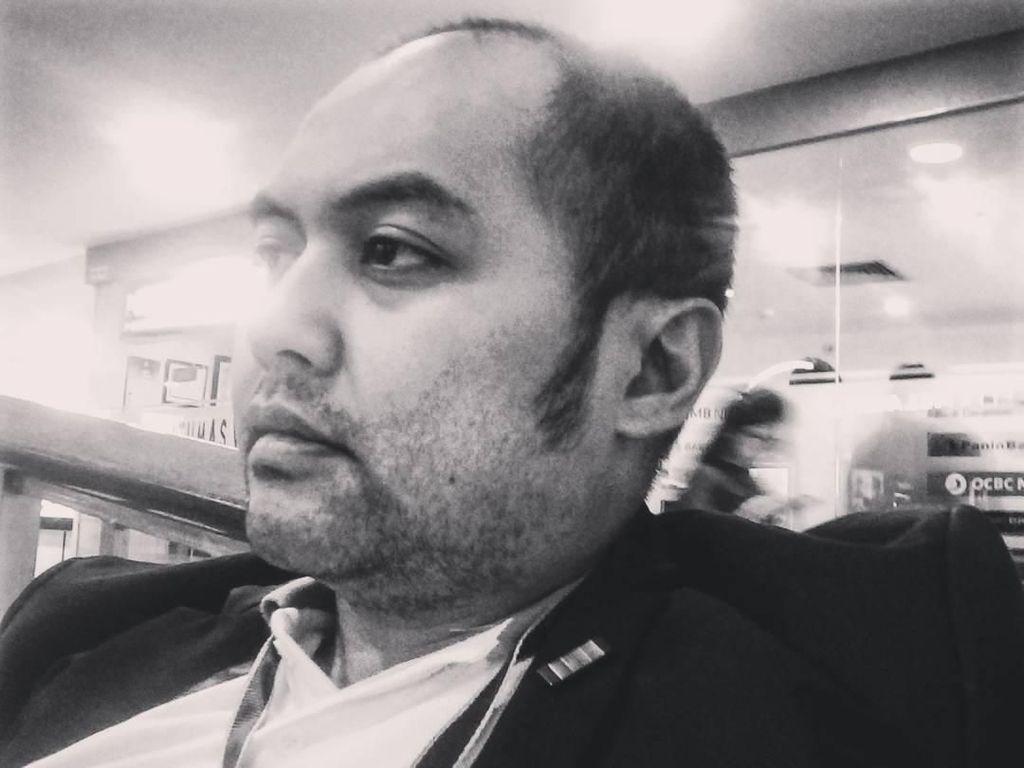 Pelapor Angkat Bicara soal Alasan Polisikan Arseto Pariadji