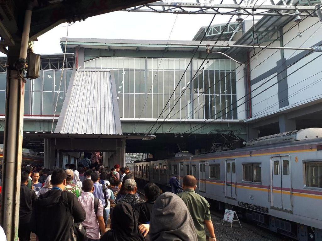Kereta Bandara Harus Punya Jalur Khusus Agar Tak Ganggu Jadwal KRL