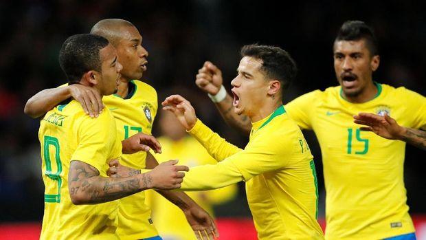 Gokil gan, Manchester City Sumbang Pemain Terbanyak ke Piala Dunia 2018