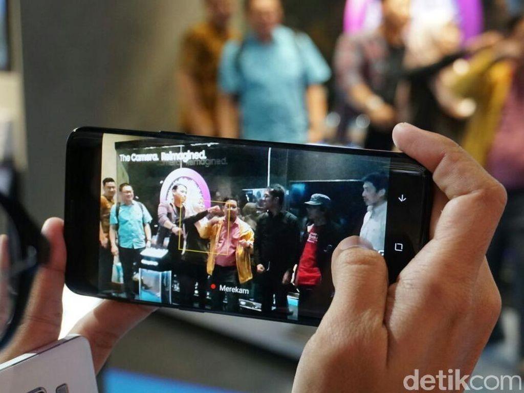 Lima Merek Smartphone Penguasa Indonesia