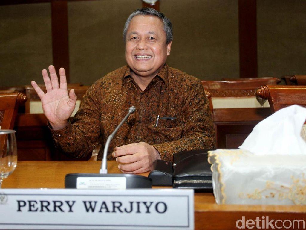 Perry Warjiyo, Orang Desa yang Ingin Jadi Gubernur BI