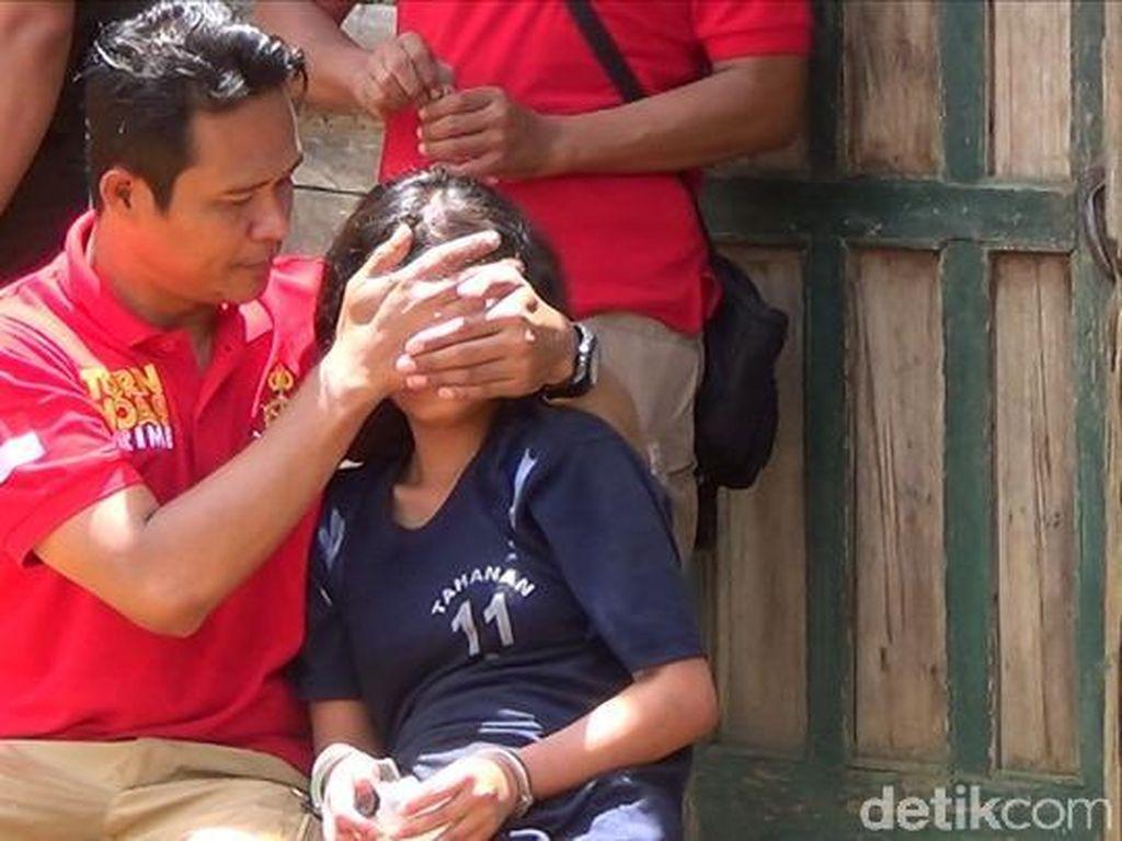 Tersangka Gelonggong Ibu Kesurupan, Ini yang Dilakukan Polisi