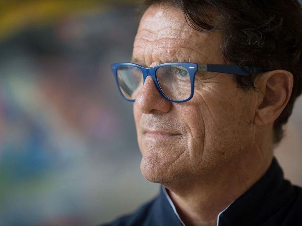 Capello: Inter Milan, Juventus dan Napoli Calon Kuat Juara Liga Italia