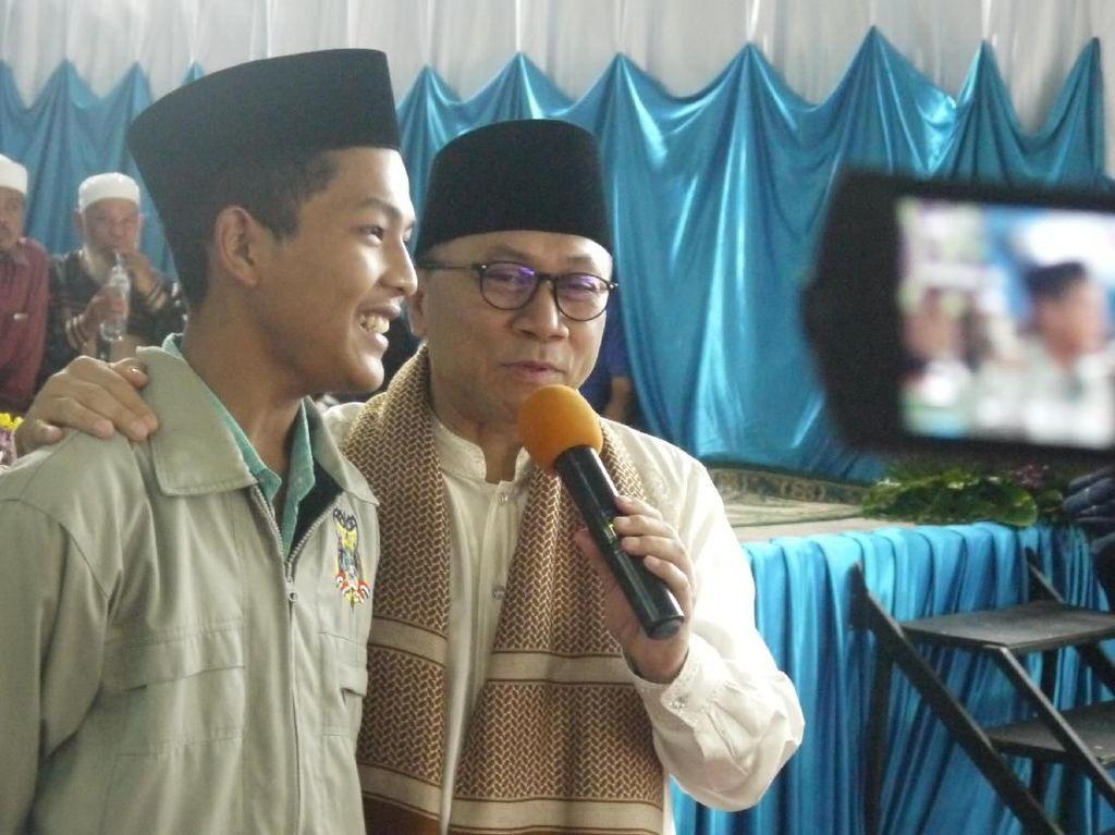 Ketua MPR: Jika Ingin Belajar Toleransi, Datanglah ke Indonesia