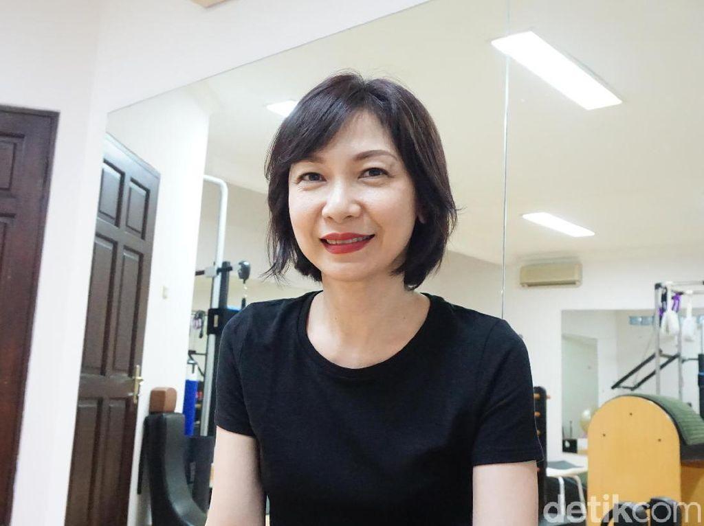 Di Kemanggisan, Ada Studio Pilates untuk Nyeri Tulang Belakang