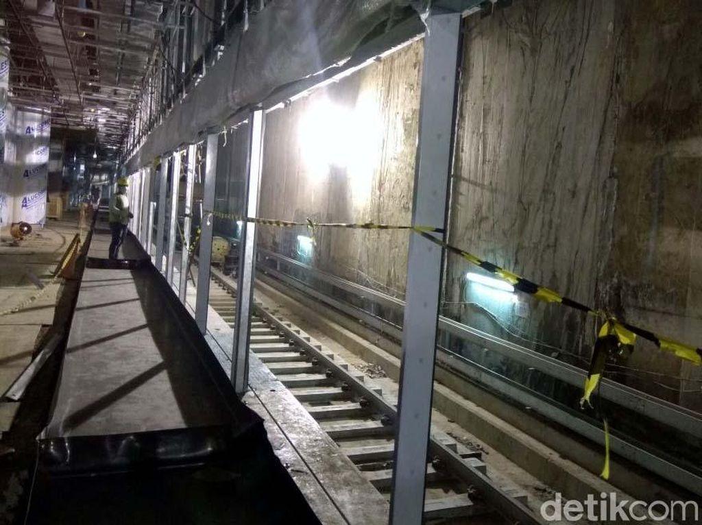 Jakarta akan Punya Rusun Nempel Stasiun di Dukuh Atas