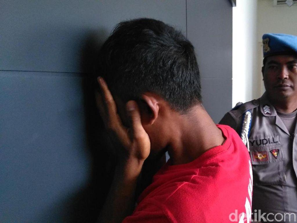 Setubuhi Anak di Bawah Umur, Pria Ini Juga Tularkan Penyakit Kelamin
