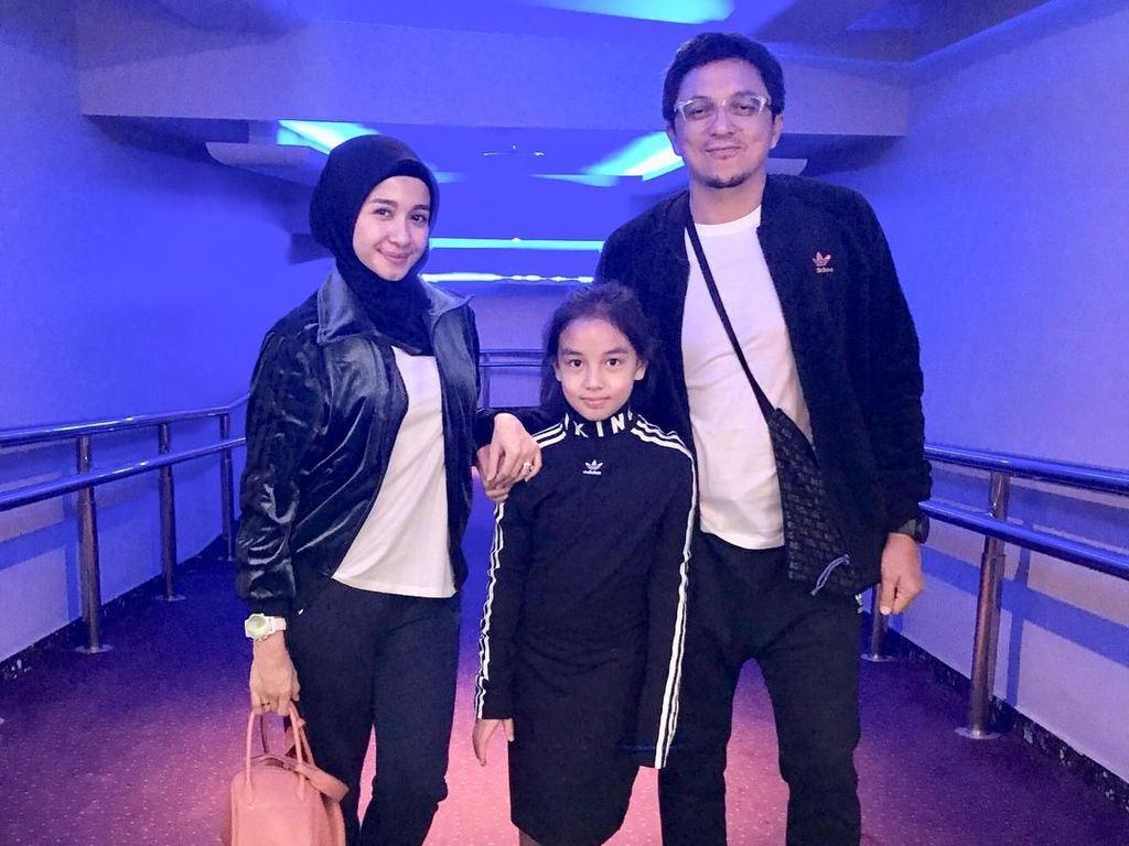 Suami Batasi Main Film, Laudya Cynthia Bella Malah Sukses Berbisnis