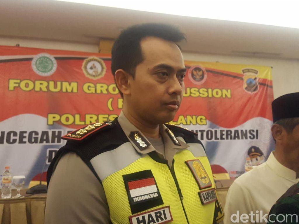 Cegah Radikalisme dan Hoax, Polisi Magelang Giatkan Cyber Patrol
