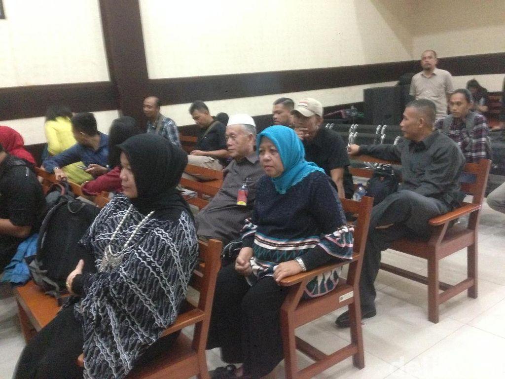 Keluarga Minta dr Helmi Penembak dr Letty Dihukum Mati