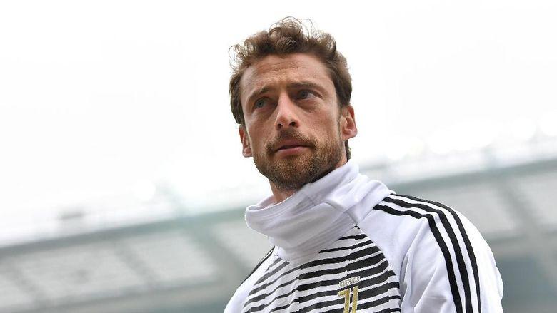 Usai Tinggalkan Juventus, Marchisio Tulis Surat Terbuka untuk Fans